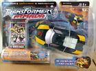 Transformers Armada WHEELJACK Super-Con w/ WIND SHEER Mini-Con - NEW MOSC