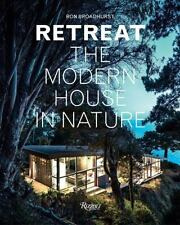 Retreat: The Modern House in Nature-ExLibrary