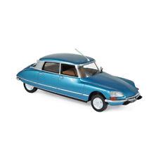 Norev 158067 Citroen DS 23 Pallas Blue Scale 1:43 Model Car New °