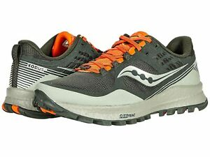 Man's Sneakers & Athletic Shoes Saucony Xodus 10