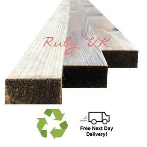 Ruby Timber Pressure Treated Timber Boards - Batten FSC Standard - 50 x 22mm