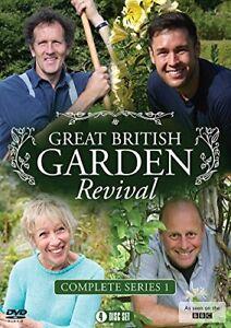Great British Garden Revival: Series One (DVD) Monty Don, Joe Swift