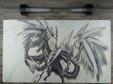 Yu-Gi-Oh! Trishula, Dragon of the Ice Barrier Custom Playmat Mat Free best Tube