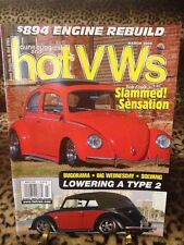 Dune Buggies and Hot Vws March 2009 Magazine VW