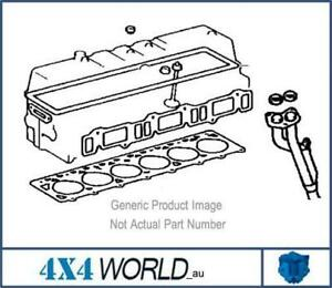 For Land Rover Discovery Series 2 VRS Head Gasket Set 2001-2005  2.5L 5 Cyl