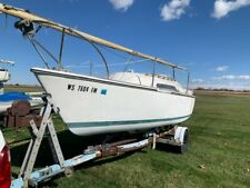 New ListingO'Day 20 1976 Sail boat