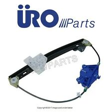 Audi A4 Quattro RS4 Rear Driver Left Electric Window Regulator URO Parts Premium