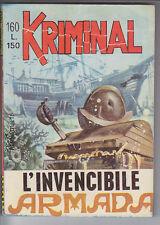 KRIMINAL n. 160