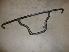 1998 Polaris Xpress 300 ATV Express Rear Rack Mount Support Bar Carrier Bar Back