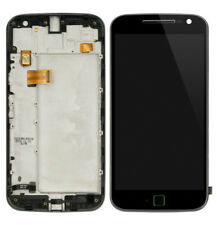 For Motorola Moto G4 Plus XT1642 XT1644 LCD Display Touch Screen Assembly Frame