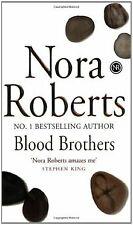 Blood Brothers (Sign of Seven Trilogy 1) von Nora Roberts | Buch | Zustand gut