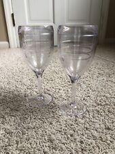 Tervis  Tritan  Stemless Wine Glass  9 oz.
