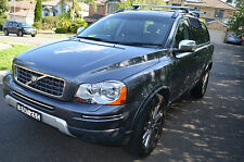 2010 Volvo XC90 D5 Executive Auto 4x4 MY10, Only 56500KM
