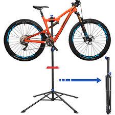 Cavalletto Supporto Manutenzione per Bicicletta Riparazione Bici  mod. STABILO