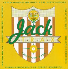 Jack Trax Sixth CD Various Artists