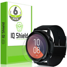 IQ Shield LIQuidSkin Clear Screen Protector for Samsung Galaxy Watch Active