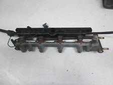 Flauto iniettori completo Ford Fiesta 1.2 16v con regolatore  [3216.18]