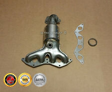 2001-2005 Honda Civic 1.7L Manifold Catalytic Converter