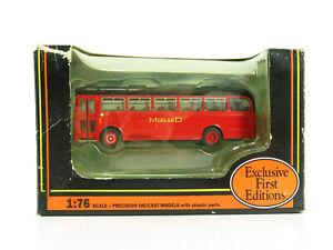 EFE - 27102 - BET Willowbrook Bus Leyland Leopard Midland Red - 1/76 - Boxed