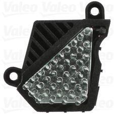 Valeo 509505 New Blower Motor