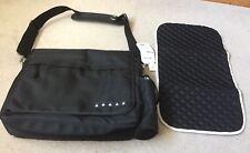 JJB BLACK NURSERY BAG brand New Shoulder Bag
