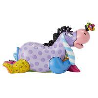 Romero Britto Disney Eeyore Mini Figurine 6001309