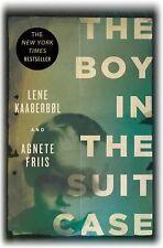 The Boy in the Suitcase (A Nina Borg Novel)