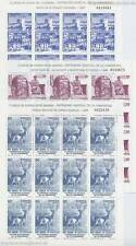 España - 1996 UNESCO patrimonio mundial Hirsch 3299-01 Klein arco **