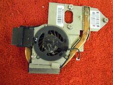 HP dv3-1075us Cooling Fan and Heatsink SPS 506960-001 #255-97