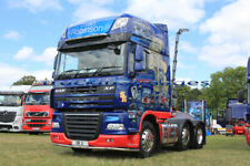 TRUCKINGIMAGES TRUCK PHOTOS - STAN ROBINSON TRUCKS - 215 LISTED