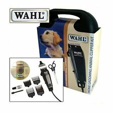 Wahl Profesional perro gato varios Corte Hair Trimmer Clipper Grooming Kit