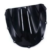Motorcycle Windshield Windscreen Screen For Honda CBR900RR CBR954RR 2002-2003