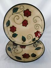 Mikasa Gourmet Basics Belmont SALAD PLATE 1 of 2 available