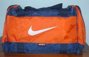 Nike large kit gym team bag