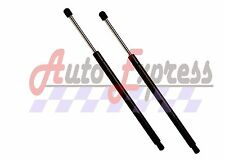 2 Tailgate Lift Supports Rear Struts Gas Shock Prop Rod Shock Pair Damper Set