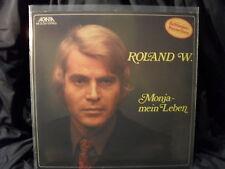Roland W. - Monja-mein Leben