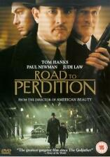 ROAD TO PERDITION - DISC ONLY (DS) {DVD}