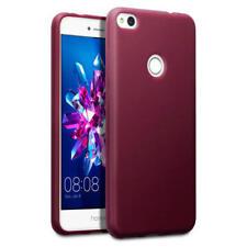 Fundas y carcasas Para Huawei P8 lite color principal rojo para teléfonos móviles y PDAs Huawei