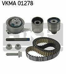 SKF Timing Belt Kit VKMA 01278 fits Volkswagen Golf 2.0 TDI 4motion Mk7 (110k...