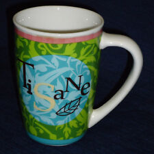 "Unique JO!E ""TiSaNe"" ceramic coffee MUG"
