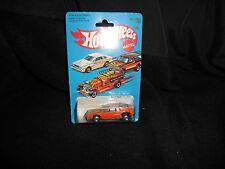 Hot Wheels 1981 Royal Flash Sealed on Card