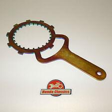 Honda VFR750F VFR800F V4 Clutch Basket Holding Tool. HWT039