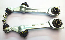 PAIR(LH+RH) NEW FRONT LOWER REAR CONTROL ARMS:MERCEDES S-CLASS W221 2007-2012