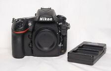 Nikon D810 36.3 MP Digital SLR Camera (Please Read)