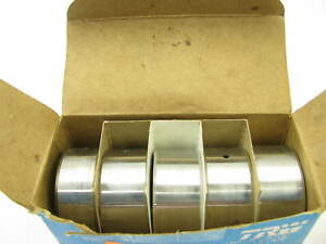 TRW SH616S Engine Camshaft Bearings - Standard 1967-00 Chevrolet 396 402 472 454