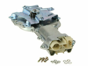 For 1989-1991 Chevrolet R3500 Window Motor Front 97258HQ 1990