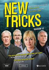 Tricks, Season 12 New DVD! Ships Fast!