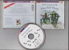 Oma liebt Opapa - ... mit Musik jung bleiben - ZUCKOWSKI ROLF [CD]