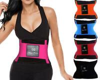 Xtreme Power Belt Hot Slimming Fajas Sport Body Shaper Waist Trainer Cincher