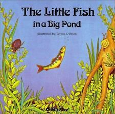 The Little Fish in a Big Pond (Child's Play Library)